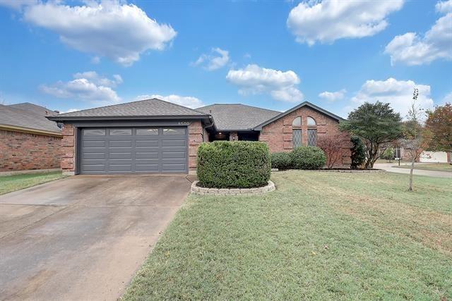 6500 Eldorado Drive, Arlington, TX 76001 - #: 14477939