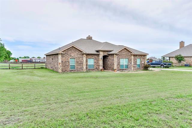 5441 Tim Donald Road, Dish, TX 76247 - #: 14579939
