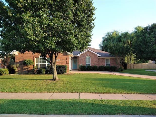 508 Lake View Court W, Crowley, TX 76036 - MLS#: 14604939