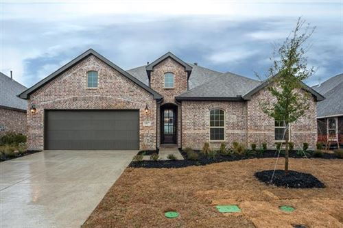 Photo of 1517 Snapdragon Court, Celina, TX 75078 (MLS # 14264940)