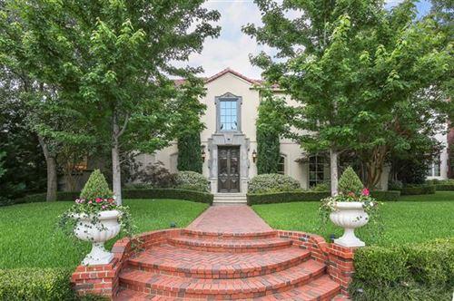Tiny photo for 3716 Euclid Avenue, Highland Park, TX 75205 (MLS # 14336940)