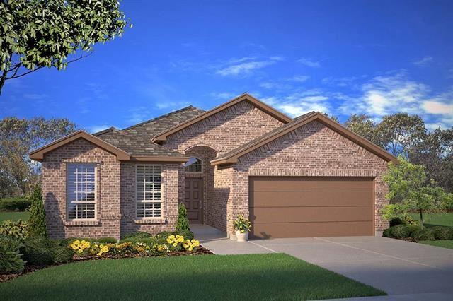 1117 NICOLE Way, Fort Worth, TX 76028 - #: 14396940