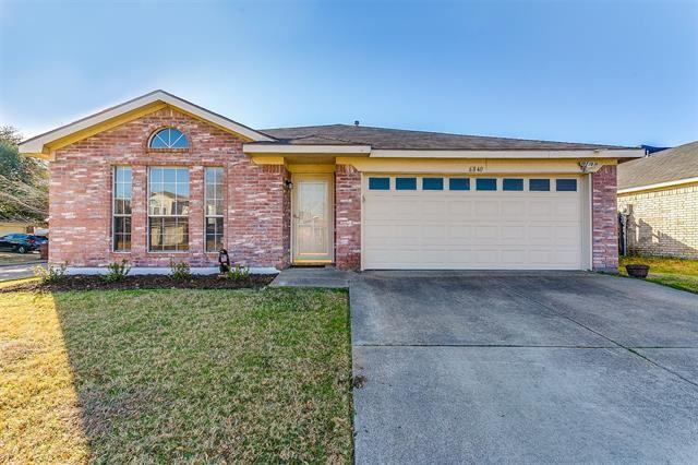6840 Prairie Hill Road N, Fort Worth, TX 76131 - #: 14493940