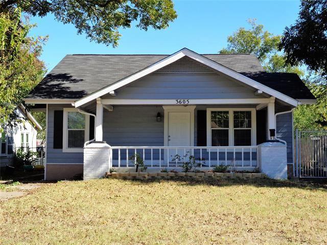 3605 Travis Avenue, Fort Worth, TX 76110 - #: 14554940