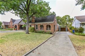 Photo of 1127 Pioneer Drive, Dallas, TX 75224 (MLS # 14175941)
