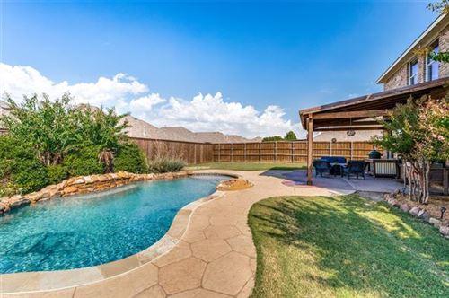 Photo of 771 Stefhanie Drive, Celina, TX 75009 (MLS # 14658941)