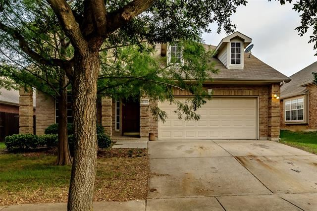 9333 Niles Court, Fort Worth, TX 76244 - #: 14370941