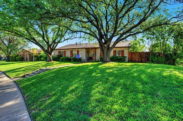 6402 Green Oaks Drive, Plano, TX 75023 - #: 14558941