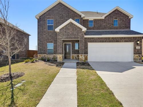 Photo of 307 Frost Farm Court, Royse City, TX 75189 (MLS # 14454942)