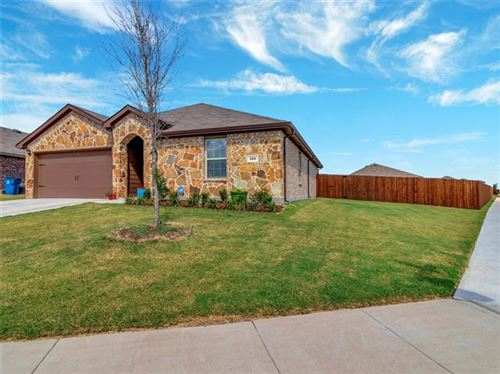 Photo of 529 Silo Circle, Josephine, TX 75189 (MLS # 14671942)