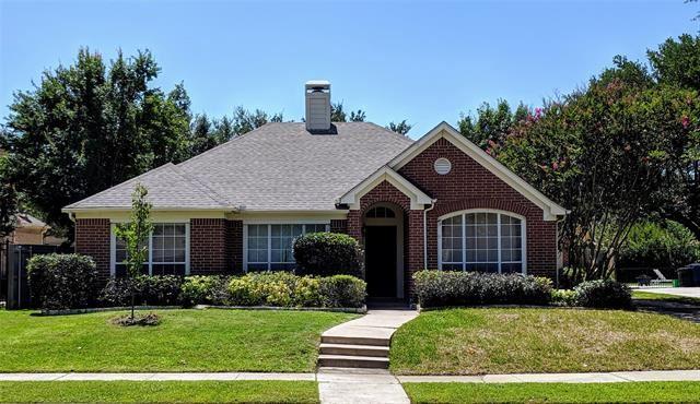 1606 Meadow Park Drive, Keller, TX 76248 - #: 14275942