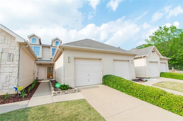 8015 Ederville Circle, Fort Worth, TX 76120 - #: 14493942