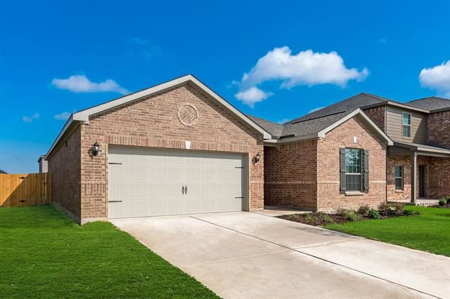 314 Foster Lane, Anna, TX 75409 - #: 14504942