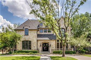 Photo of 4301 Edmondson Avenue, Highland Park, TX 75205 (MLS # 13955943)