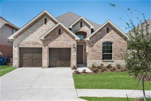 Photo of 14912 Belclaire Ave, Aledo, TX 76008 (MLS # 14094943)