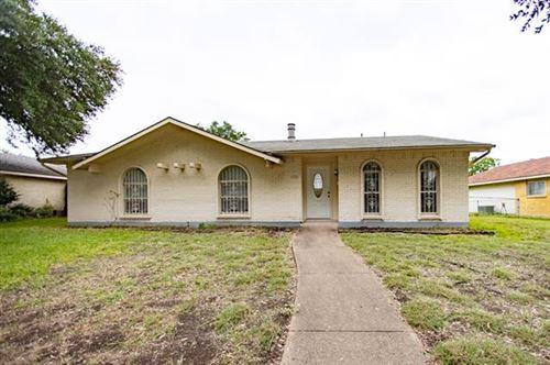 Photo of 4705 Elm Ridge Lane, Garland, TX 75044 (MLS # 14460943)