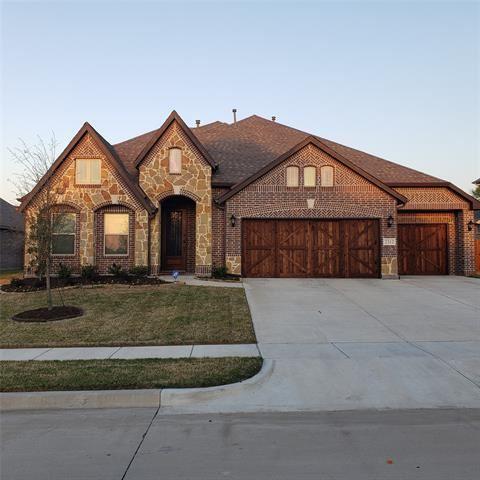 Photo of 2312 Llano Drive, Royse City, TX 75189 (MLS # 14551943)
