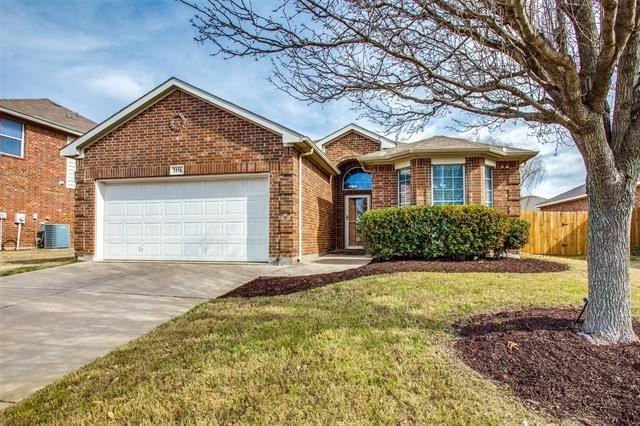 1116 Skylark Drive, Burleson, TX 76028 - #: 14508943
