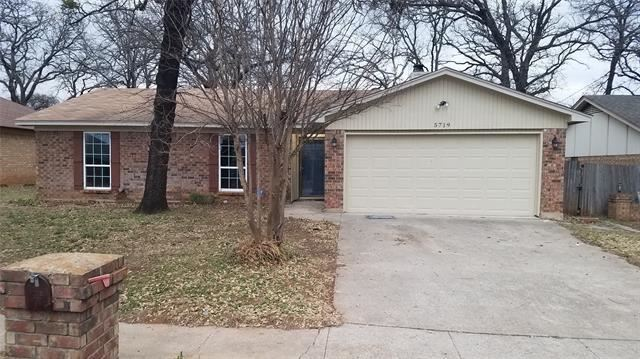 5719 Myers Road, Arlington, TX 76017 - #: 14527943