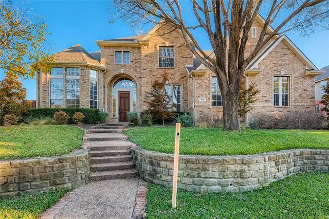 613 Belhaven Drive, Allen, TX 75013 - MLS#: 14684943