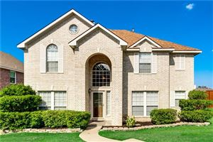 Photo of 2303 Elm Falls Place, Mesquite, TX 75181 (MLS # 14182944)