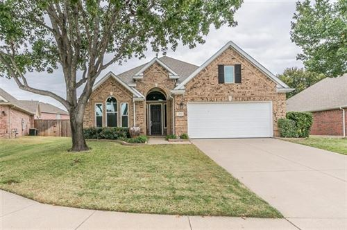 Photo of 3500 Brightstone Court, Flower Mound, TX 75022 (MLS # 14453944)