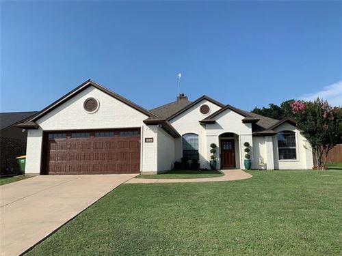 Photo of 520 Mckittrick Court, Godley, TX 76044 (MLS # 14635944)