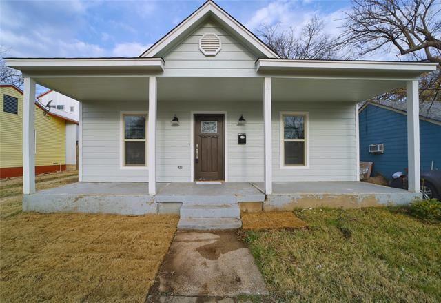4120 Valentine Street, Fort Worth, TX 76107 - #: 14488944