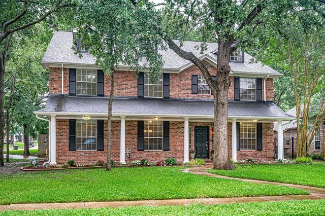 313 Mill Valley Court, Colleyville, TX 76034 - #: 14583944