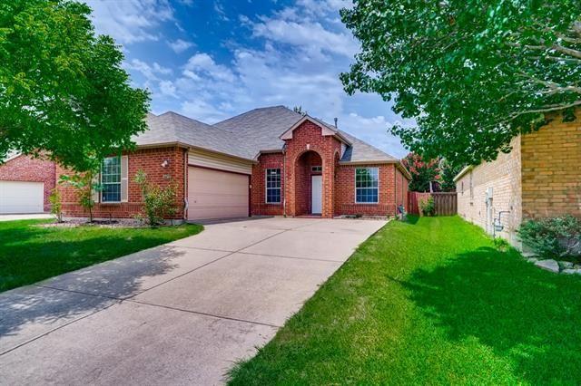 2412 Orchid Drive, McKinney, TX 75072 - MLS#: 14624944