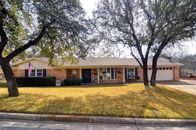 6337 Inca Road, Fort Worth, TX 76116 - #: 14509945