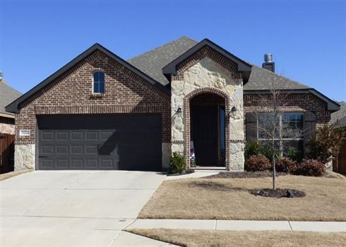 Photo of 7616 Truchard Drive, Fort Worth, TX 76179 (MLS # 14523946)