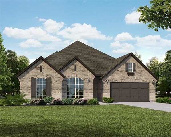400 Leighton Court, Fort Worth, TX 76131 - #: 14399946