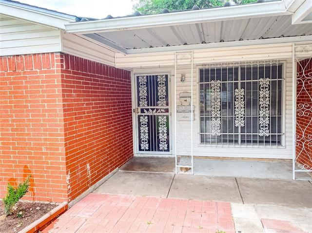 3712 S Jones Street, Fort Worth, TX 76110 - #: 14496946