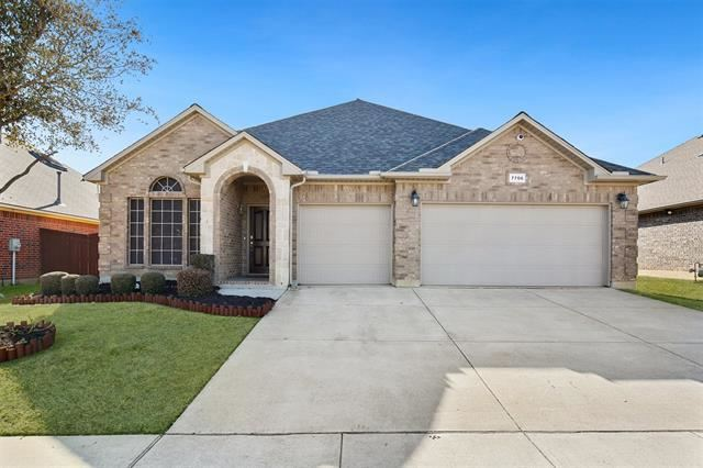7706 White Fawn Road, Arlington, TX 76002 - #: 14517946