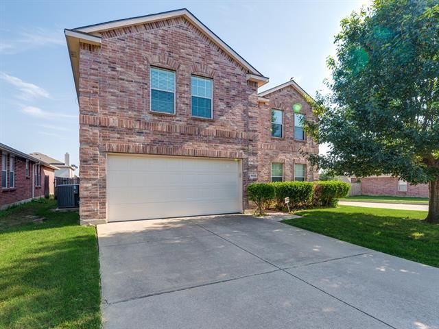 1600 Grassy View Drive, Fort Worth, TX 76177 - #: 14595946