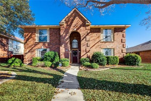 Photo of 6808 Biltmore Place, Plano, TX 75023 (MLS # 14228947)