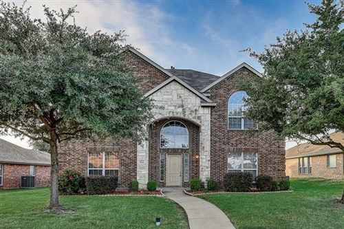 Photo of 3606 Manor Drive, Rowlett, TX 75089 (MLS # 14454947)