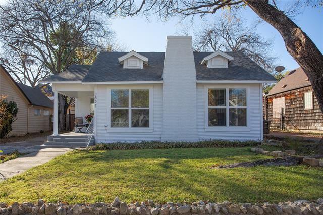 3821 W 5th Street, Fort Worth, TX 76107 - MLS#: 14483947