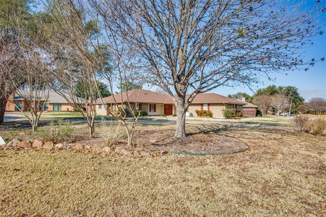 4850 Countryside Court W, Fort Worth, TX 76132 - MLS#: 14488947