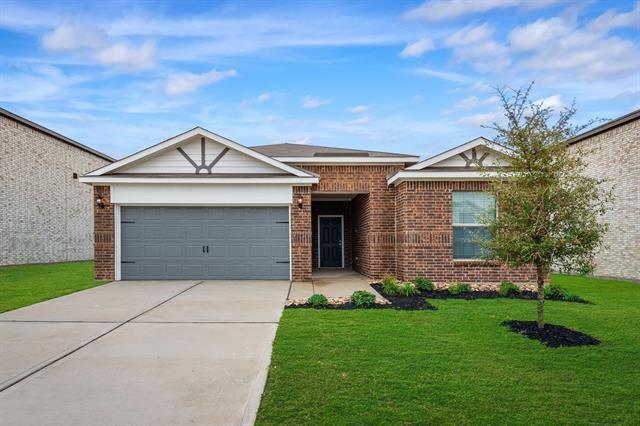 1947 Canterbury Drive, Seagoville, TX 75159 - #: 14515947