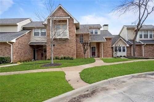 Photo of 3607 Soft Wind Court, Grapevine, TX 76051 (MLS # 14277948)