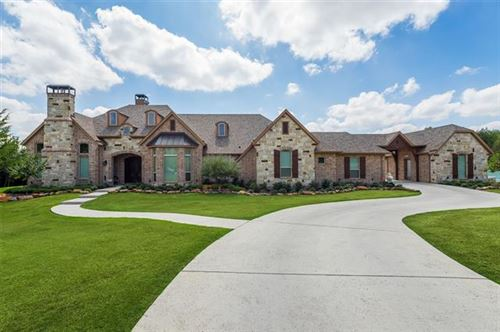 Photo of 846 Possom Trot Hollow Road, Whitewright, TX 75491 (MLS # 14498948)