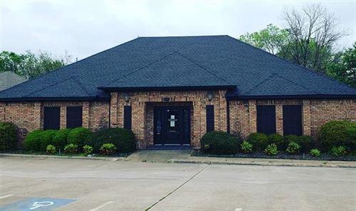 Photo of 300 Harwood Road, Bedford, TX 76021 (MLS # 14556948)