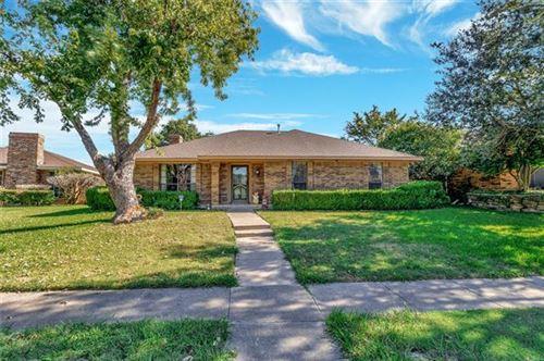 Photo of 837 Villa Ridge Drive, Garland, TX 75043 (MLS # 14670948)
