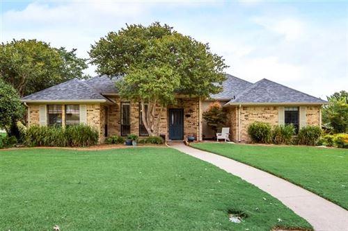 Photo of 114 Highcrest Lane, Rockwall, TX 75087 (MLS # 14687948)