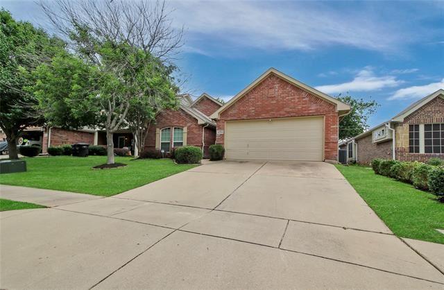 4724 Homelands Way, Fort Worth, TX 76135 - #: 14597948