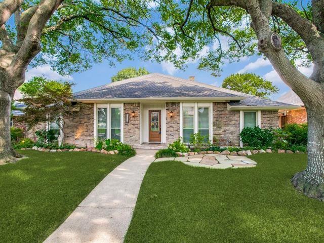 9614 Vista Oaks Drive, Dallas, TX 75243 - #: 14610948