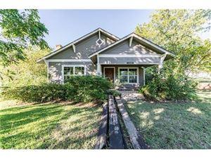Photo of 115 Denton Street E, Argyle, TX 76226 (MLS # 14034949)