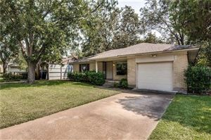 Photo of 3836 Clover Lane, Dallas, TX 75220 (MLS # 14093949)